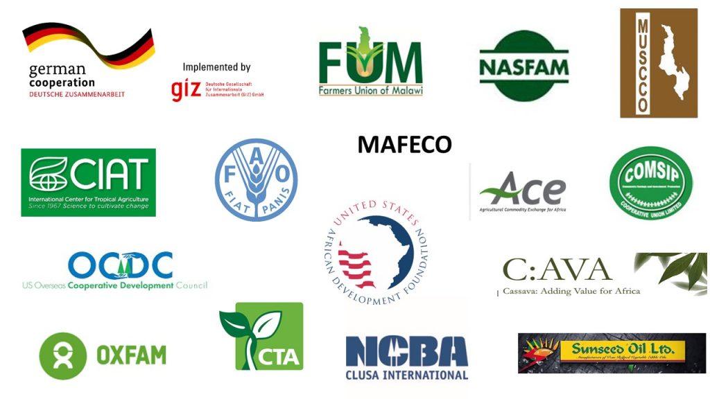 CLE_Malawi_logos