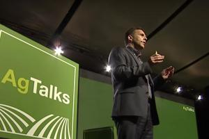 AgTalk by Kari Huhtala: the cooperative solution