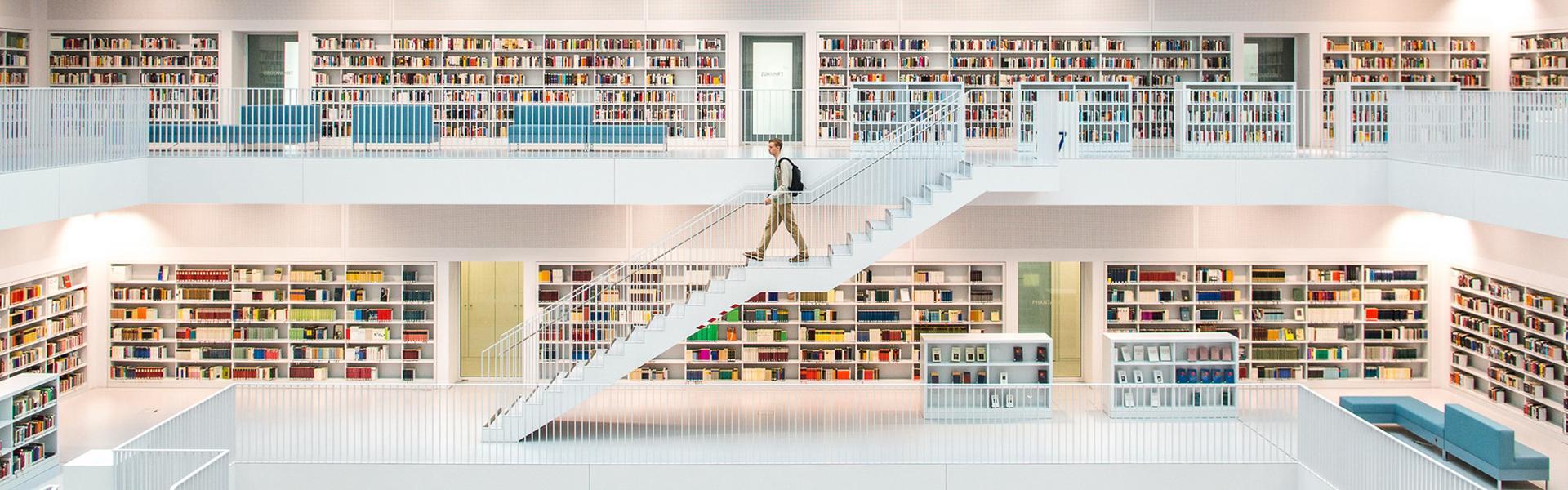 Library - EDC